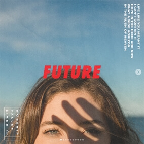 Future By River Valley Worship