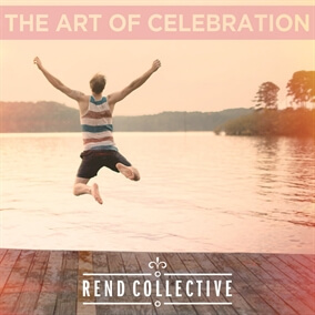 All That I Am de Rend Collective