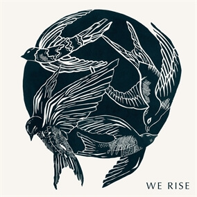 We Rise By Cageless Birds