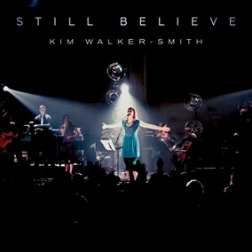 Spirit Break Out By Kim Walker-Smith
