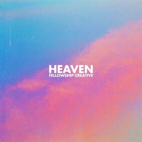 Heaven By Fellowship Creative