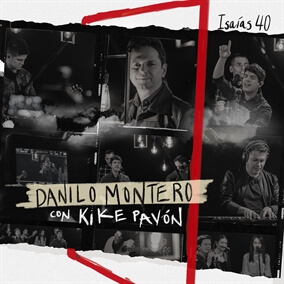 Isaias 40 Por Danilo Montero