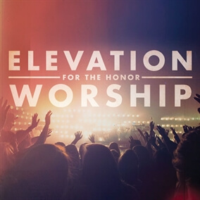 All Things New By Elevation Worship