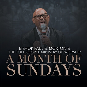 Sovereign God (feat Greg Kirkland & Sherri Jones Moffet) Por Bishop Paul S. Morton & The Full Gospel Ministry o