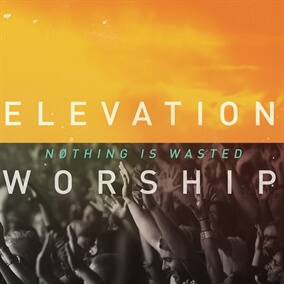 Let Go By Elevation Worship