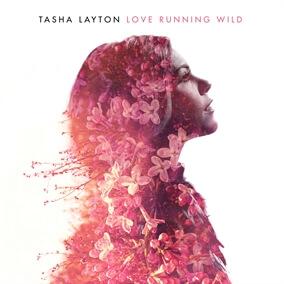 Love Lifting Me By Tasha Layton