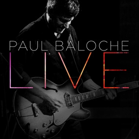 Hosanna - Praise is Rising (Live) By Paul Baloche