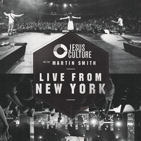 Pursuit By Jesus Culture