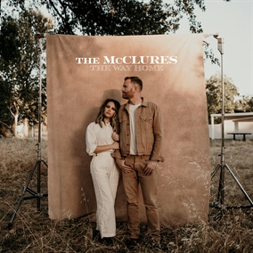 Always Good (feat Rita Springer) de The McClures