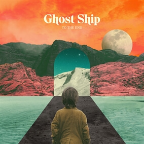 Beyond de Ghost Ship