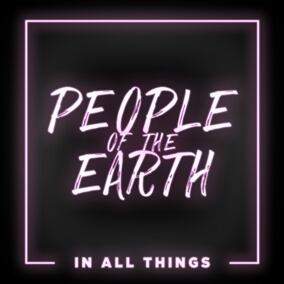 In All Things Jesus By People of the Earth