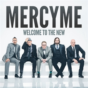 Greater By MercyMe