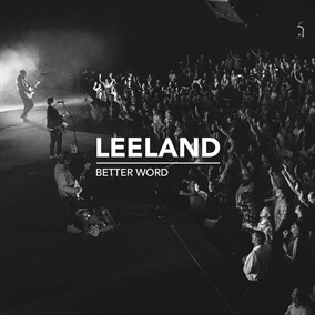 Burning With Your Love By Leeland