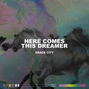 Always Only Jesus By Grace City