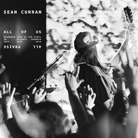 All Praise (Live) de Sean Curran