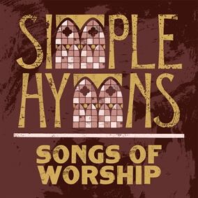 Holy Holy Holy (The Sound of Glory) By Simple Hymns