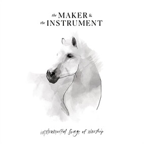 Amazing Grace (My Chains Are Gone) By The Maker & The Instrument