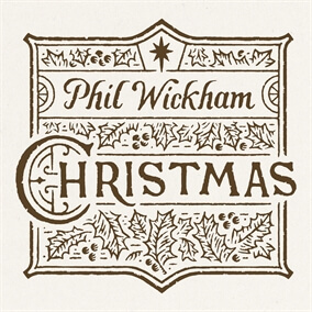 Away In A Manger (Forever Amen) By Phil Wickham