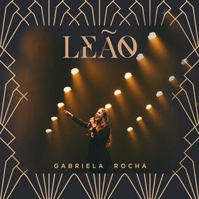 Leão Por Gabriela Rocha
