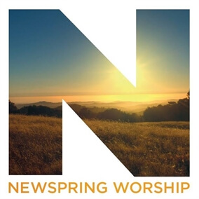 My God, My Father By NewSpring Worship