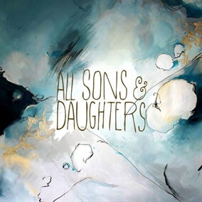 Christ Be All Around Me By All Sons & Daughters