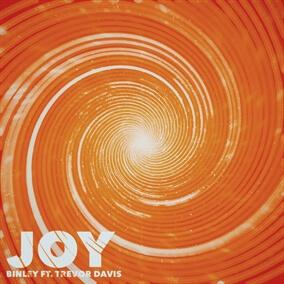 Joy By Binley