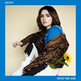 Who We Are Por MDSN