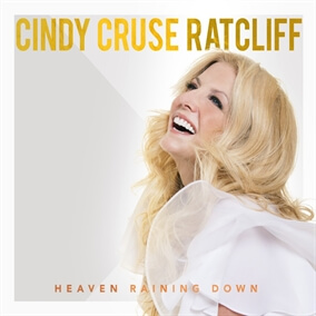 Heaven Raining Down By Cindy Cruse Ratcliff