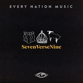 Anywhere By Every Nation Music