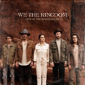 Dancing on the Waves By We the Kingdom