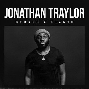Audience of One By Jonathan Traylor