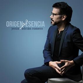 Ahora Vuelvo de Jesús Adrian Romero