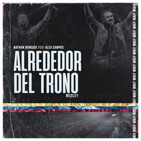 Alrededor del Trono By Nathan Ironside