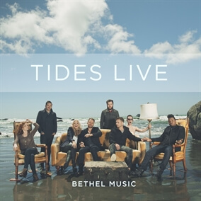 Be Still (Live) By Bethel Music