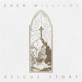 Baptized By Zach Williams