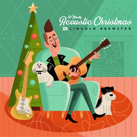 Jingle Bells (Medley) By Lincoln Brewster