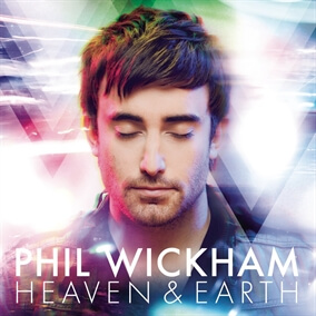 Because Of Your Love de Phil Wickham