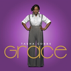 Break Every Chain By Tasha Cobbs Leonard