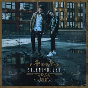 Silent Night By Alive City