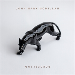 Future - Past By John Mark McMillan