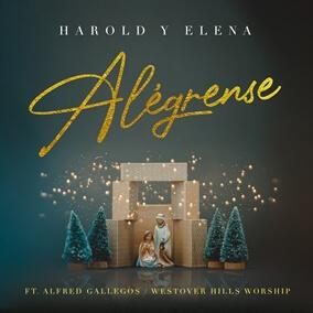 Alégrense By Harold y Elena