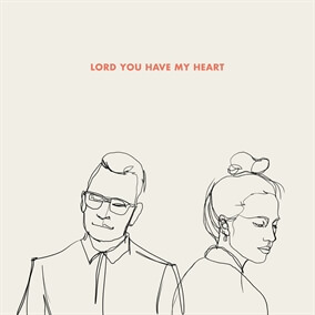 Lord You Have My Heart By Elle Limebear