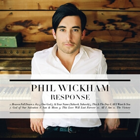 All I Am By Phil Wickham
