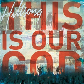 Stronger By Hillsong Worship