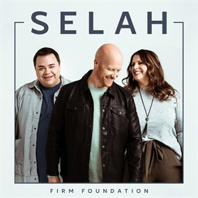 He Will Hold Me Fast By Selah