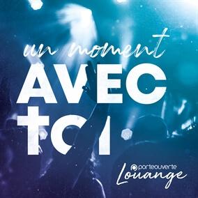 Yahwé (Live) de Porte Ouverte Louange