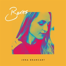 Before Your Eyes de Jena Brancart