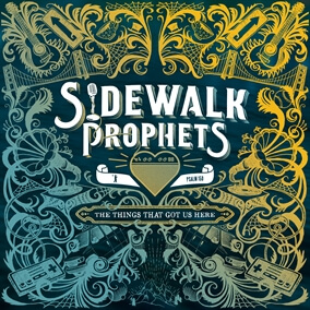 Real To Me By Sidewalk Prophets