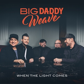 All Things New de Big Daddy Weave