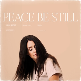 Peace Be Still By Hope Darst